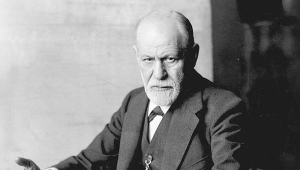 Teorias da personalidade segundo Freud