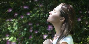 Exercícios de Respiração