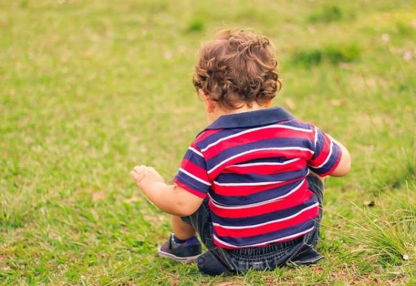 Como lidar com uma criança autista