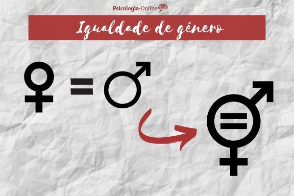 Igualdade de gênero: o que é, exemplos e argumentos