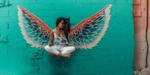 O que significa sonhar que está voando