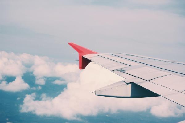 O que significa sonhar que está voando - Sonhar com voar de avião