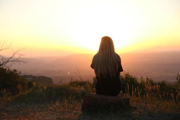 O que fazer quando se está triste e sozinho