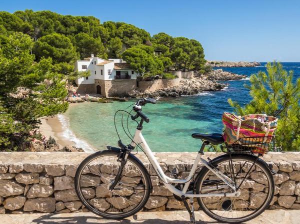 O que significa sonhar com bicicleta