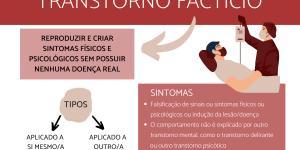 Transtorno factício: o que é, sintomas e tratamento